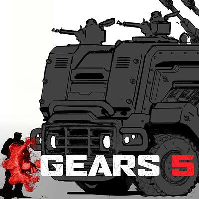 Elijah mcneal gears4