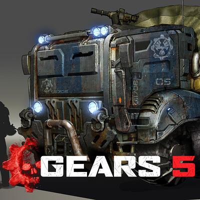 Elijah mcneal gears