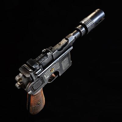 Markel milanes gun 01 artstation