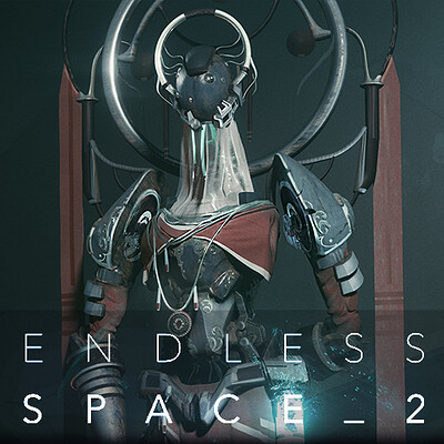 Endless space 2 Nakalim Hero