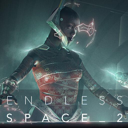 Endless Space 2 Nakalim control