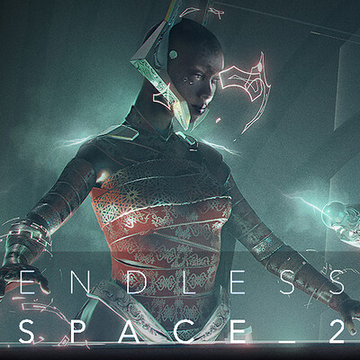 Endless Space 2 Nakalim control