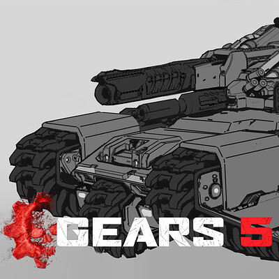 Elijah mcneal gears icon