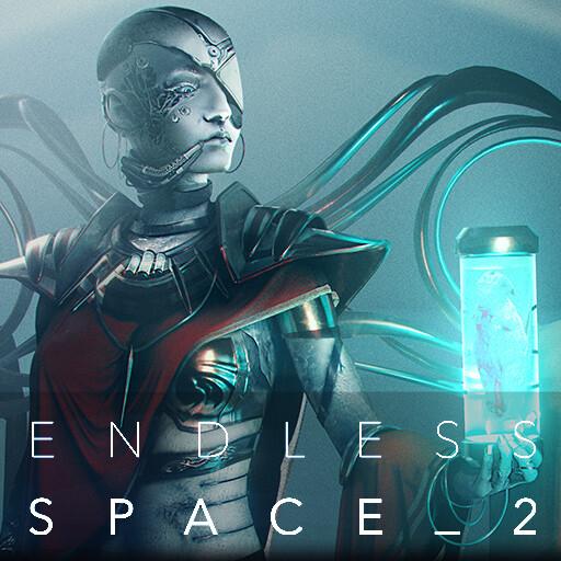 Endless Space 2 - Nakalim hero