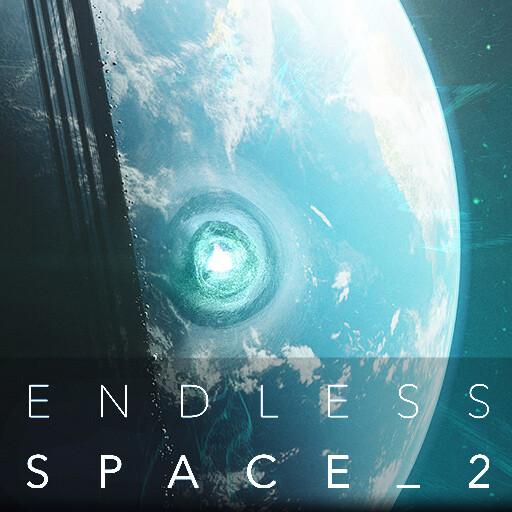 Endless Space 2 Nakalim Fleet.
