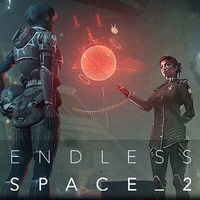 Endless Space 2 - The Academy 's response
