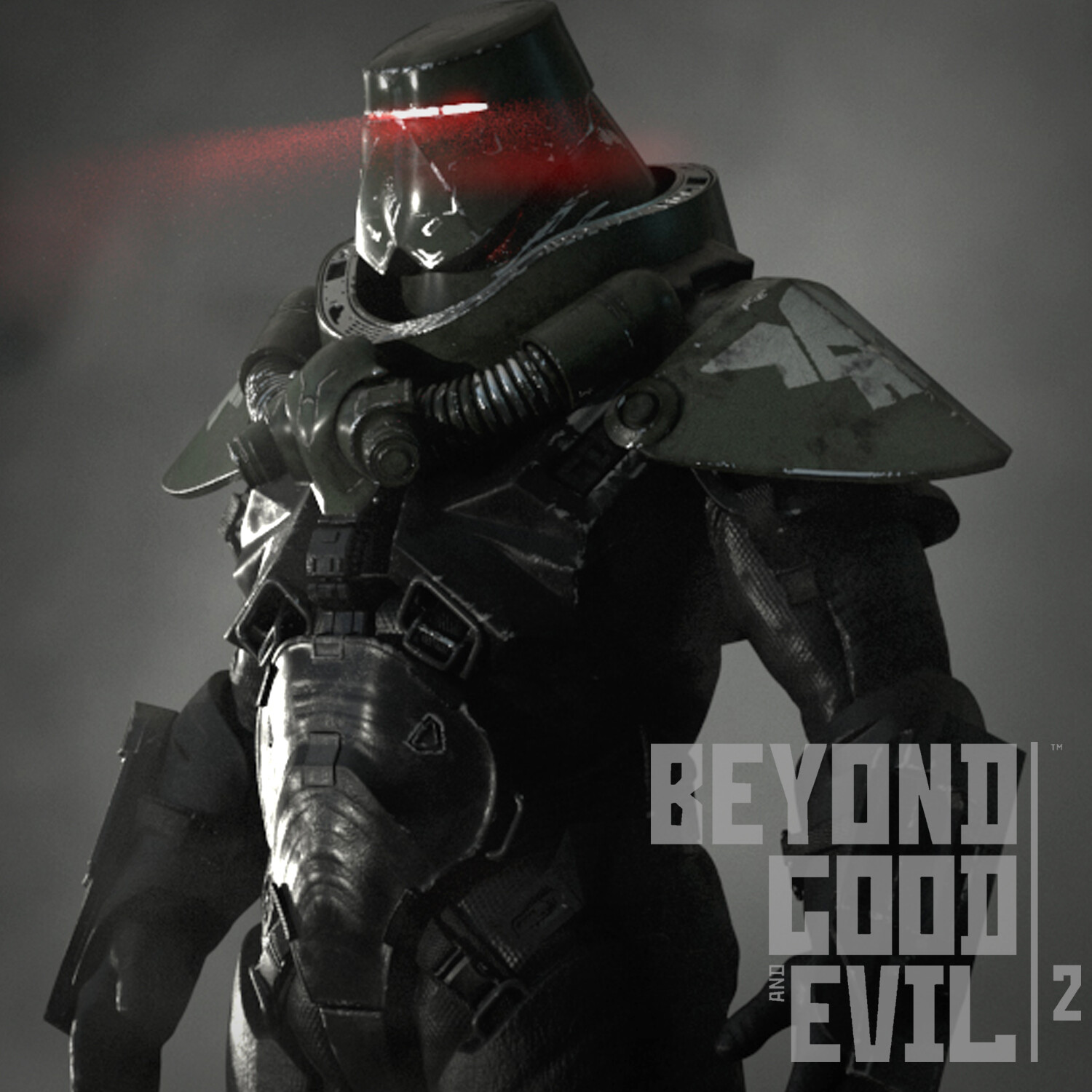 Beyond Good and Evil 2 - Section Alpha
