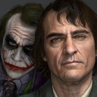 The Jokers  (Real time)