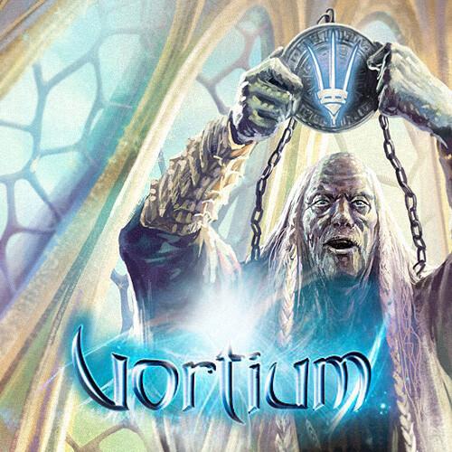 Vortium - TCG