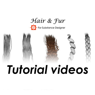 Olivier lau hairandfur tutorials square