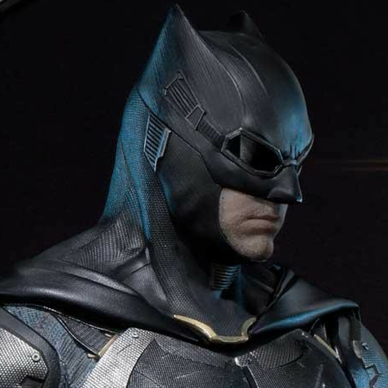 Tactical Batman - Justice League - Prime 1