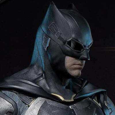 Tactical Batman - Justice League - Prime 1