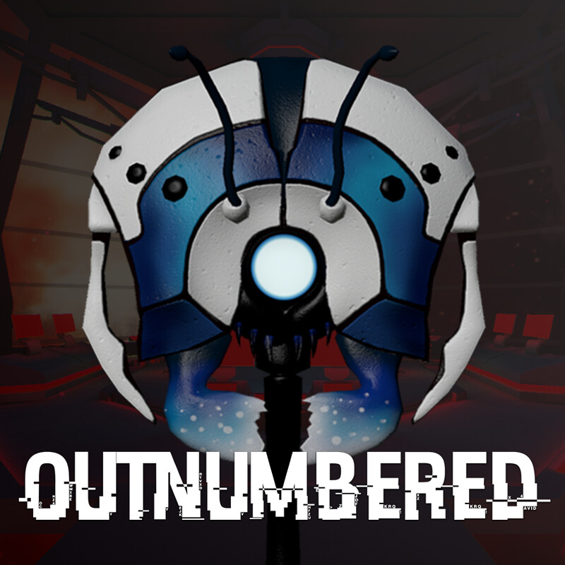 Outnumbered: Deep Space Targets