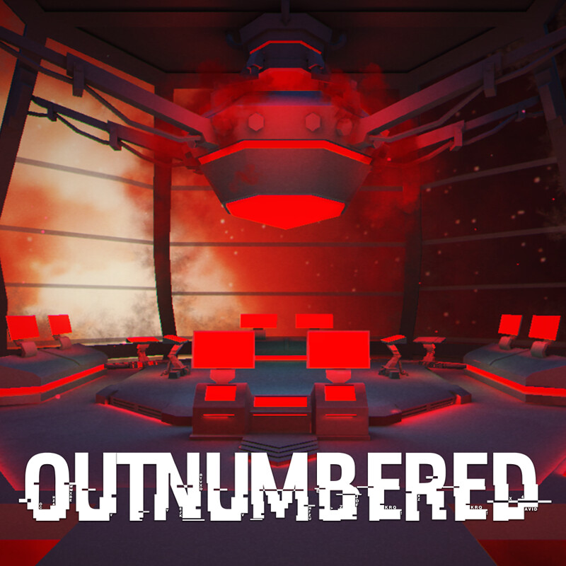 Outnumbered: Deep Space