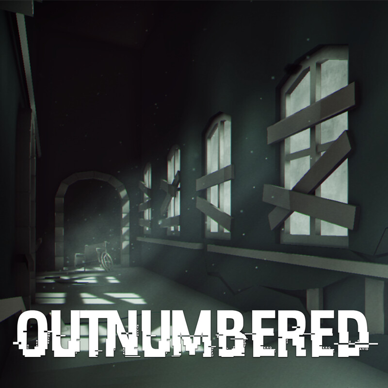 Outnumbered: Quarantine Zone