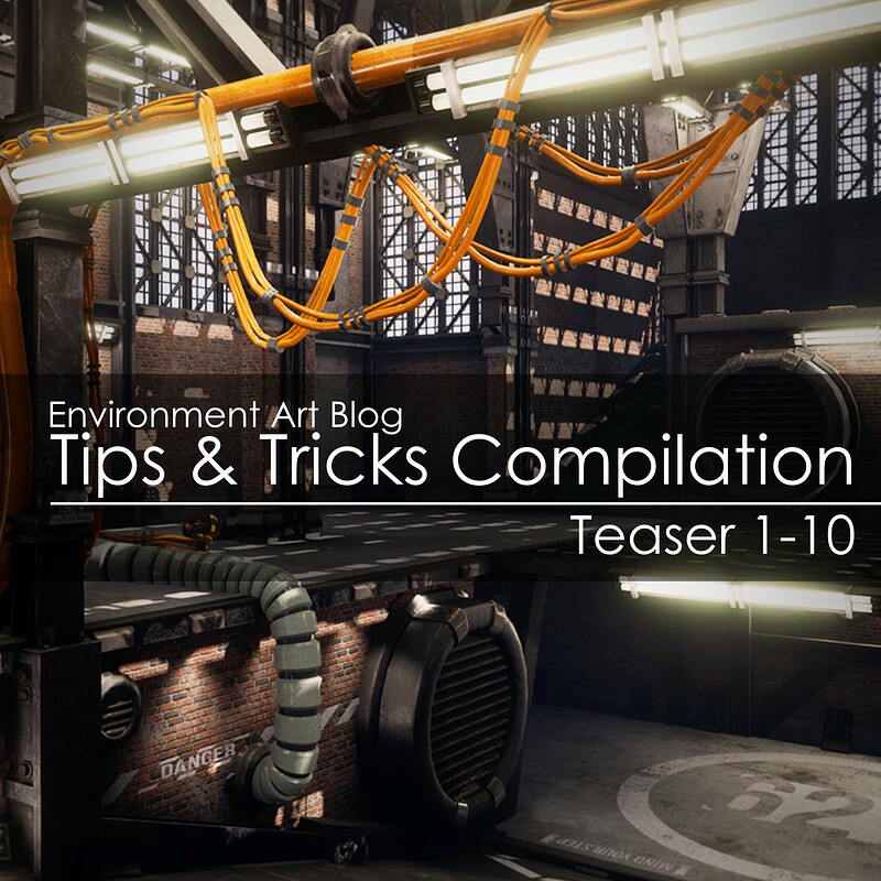 Tips and Tricks Compilation (1 - 10)