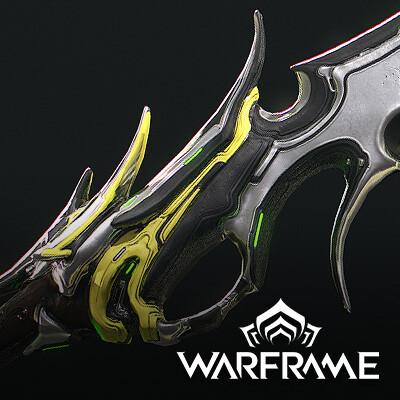 Zastra - Dual Dagger
