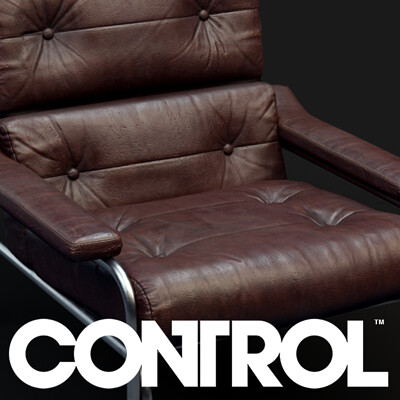 Room 8 studio control artstation preview chair 2