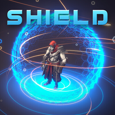 Gabriel aguiar shadergraph shield squarethumbnail v1
