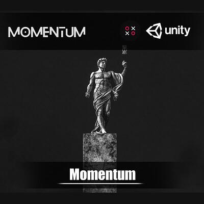 Tony hogye momentumthumbnail