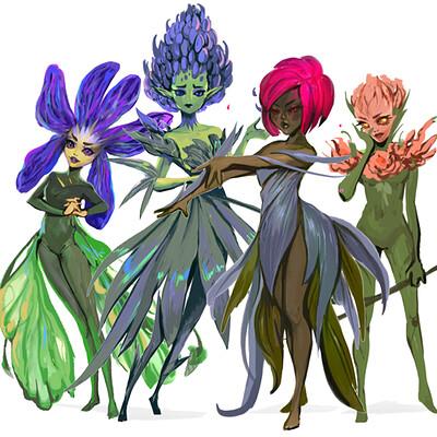 Sandra duchiewicz floral thumb2
