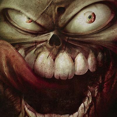 Artgentus josue plata zombie remasterizado 2