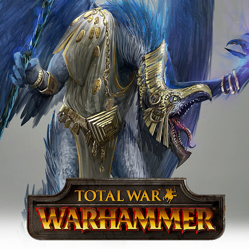 Total War: Warhammer - Lord of Change