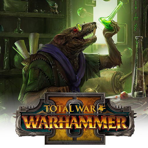 Total War: Warhammer 2 - Lab Rat