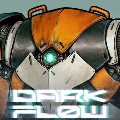 [DARK FLOW] - 80T5