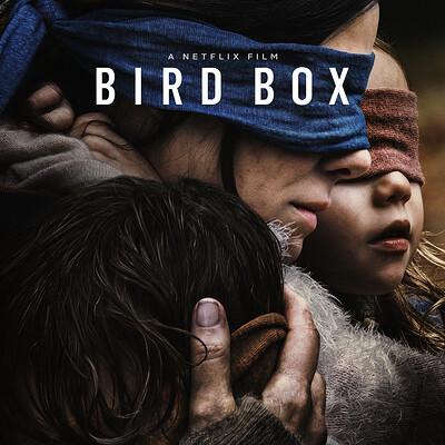Helmut stark birdbox