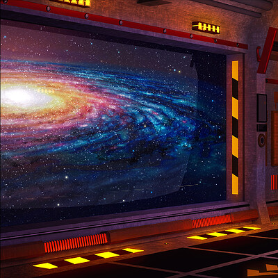 Lucas g rodrigues visao imensidao galaxia avatar