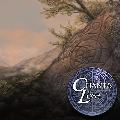 Les Chants de Loss - The Ancients