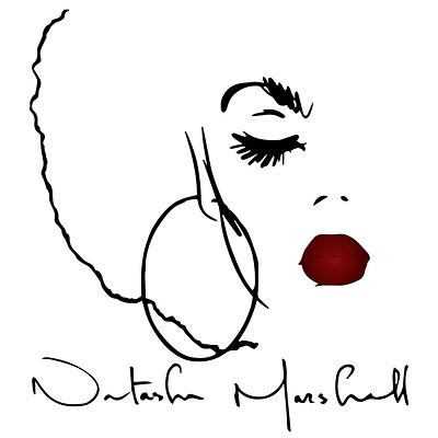 Natasha Marshall Animated Logo