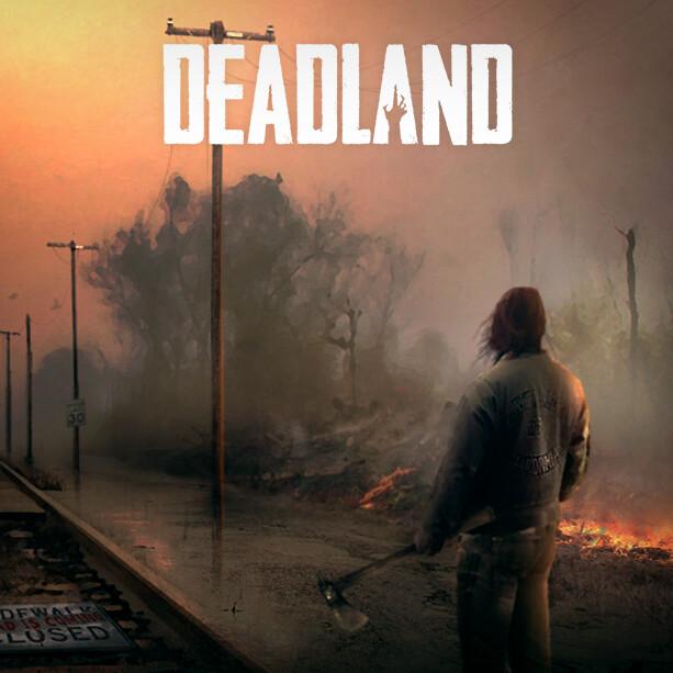 Deadland - Concepts