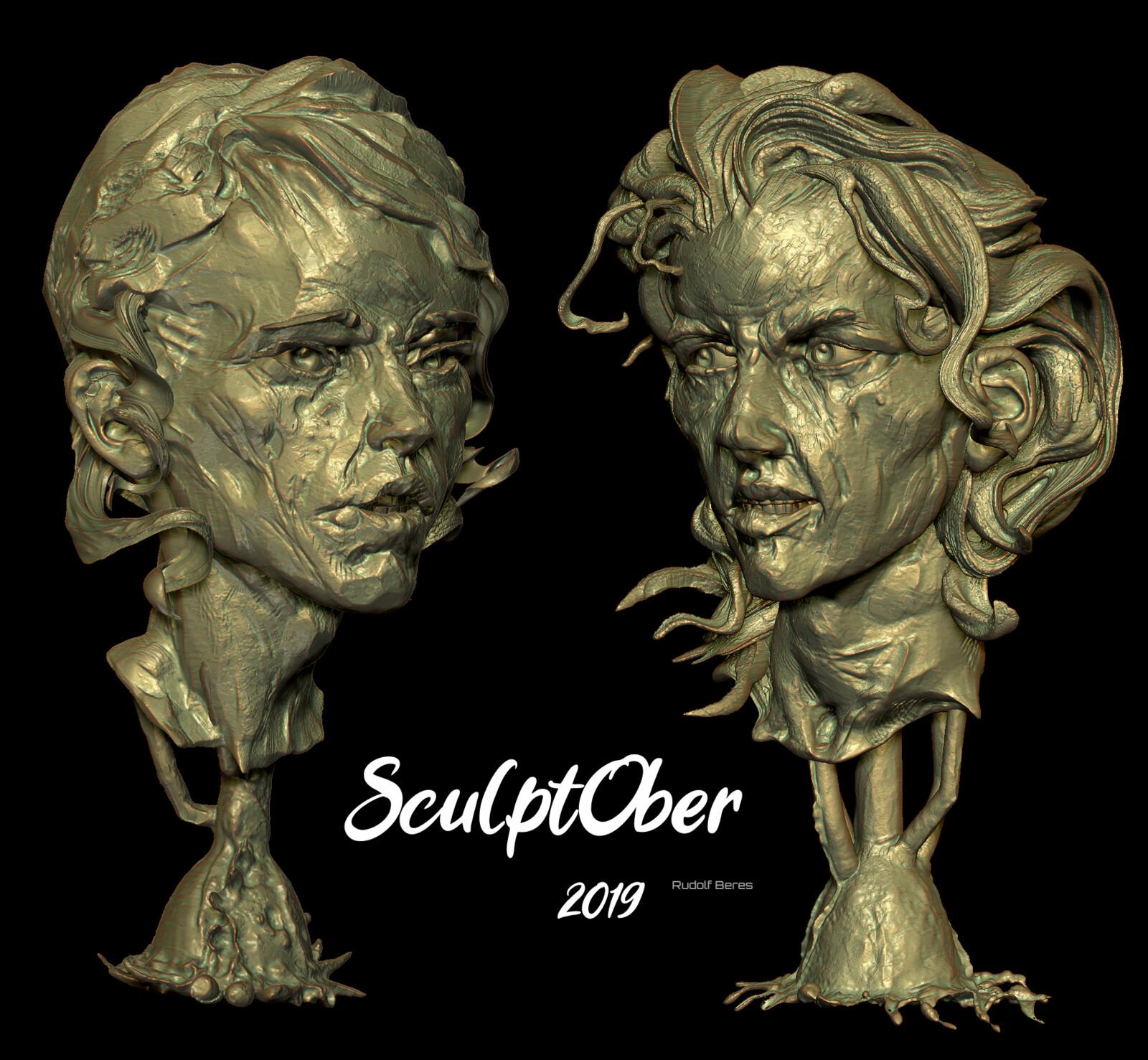 Sculpt October 2019 Episode_1