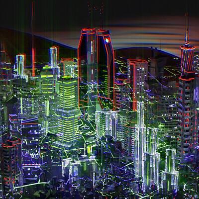 Hanna loegering progress city 12