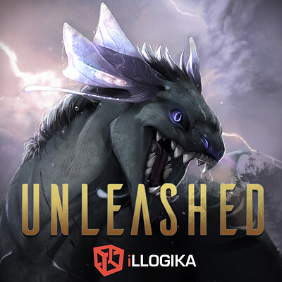 Annie doyon icon unleashed creatures1