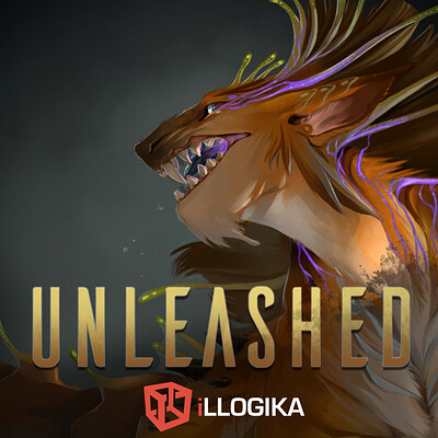 Annie doyon icon unleashed creatures2