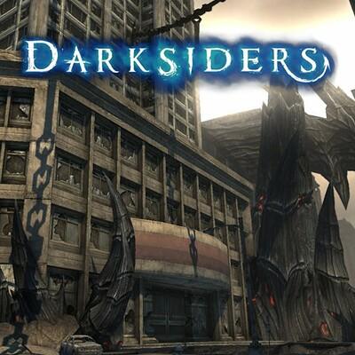 Will fuller darksiders th