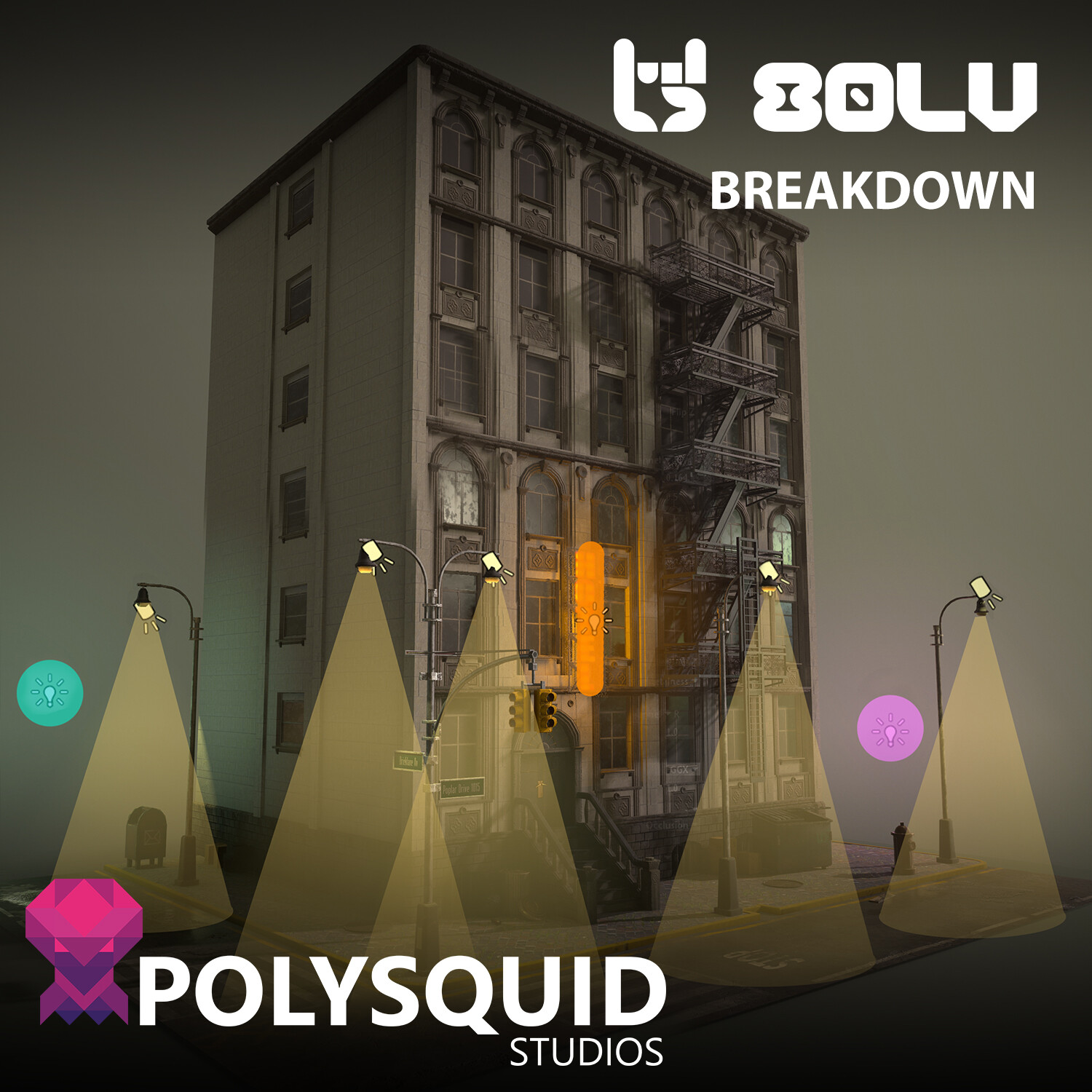 Modular NYC Buildings - Breakdown