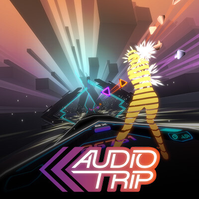 Audio Trip VR
