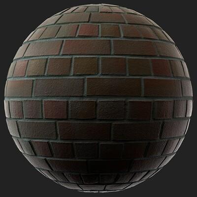 Kai moisch kai moisch kaimoischcom brick wall red 1x1 seamless preview 01 2k