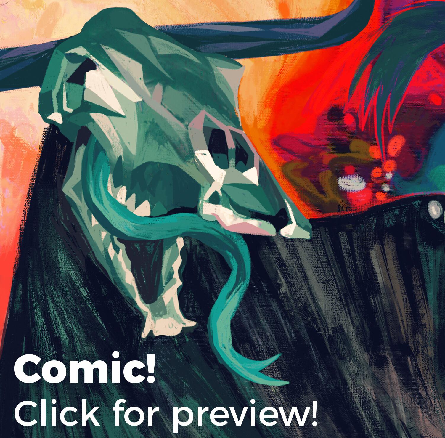 Vekovnici comic pages (no text)