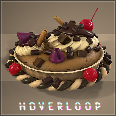 Hoverloop Skin Collection 2