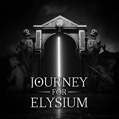 Journey for Elysium VR Artdump