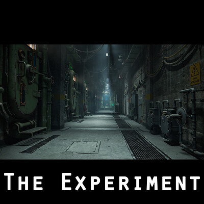Darko mitev the experiment thumbnail
