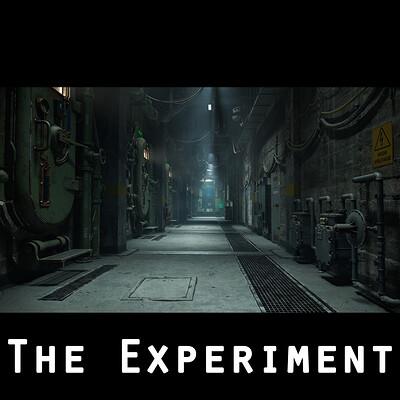 Darko mitev the experiment thumbnail