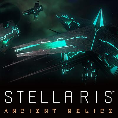 Stellaris - Distant stars