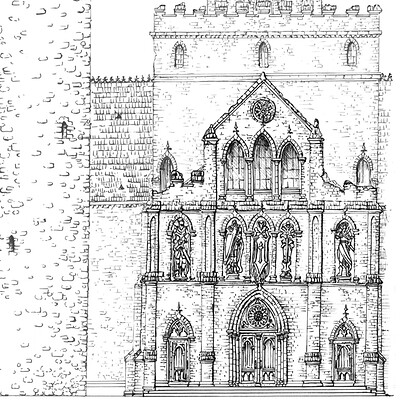 Elwira pawlikowska cathedral general