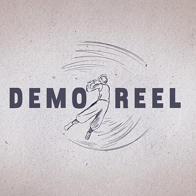 Pablo conde demo reel 2017 title